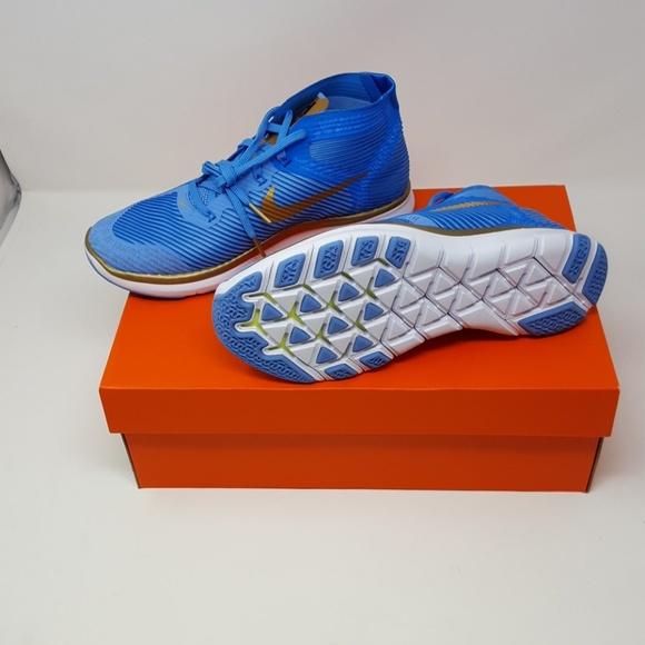cb057bb74f Nike Free Train Instinct Hart Mid Rise Shoe. NWT. Nike.  68  140. Size. 6.  7.5